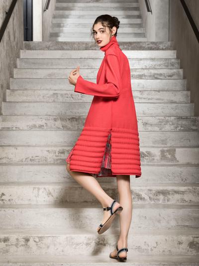 Giorgio Armani Resort 2018 - Look #4