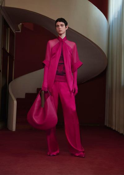 Givenchy Resort 2018 - Look #12