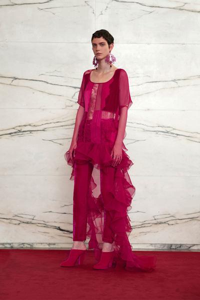 Givenchy Resort 2018 - Look #33