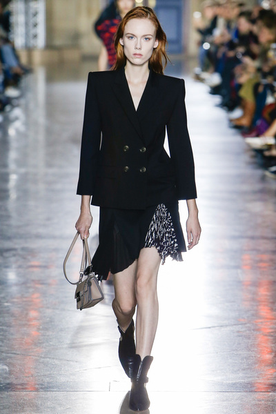 Givenchy Spring 2018 Ready-to-Wear - Look #5