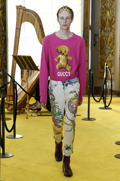 Gucci Resort 2018 - Look #83