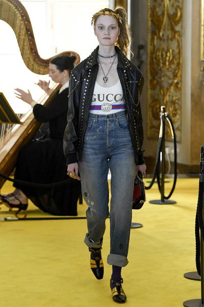 Gucci Resort 2018 - Look #96