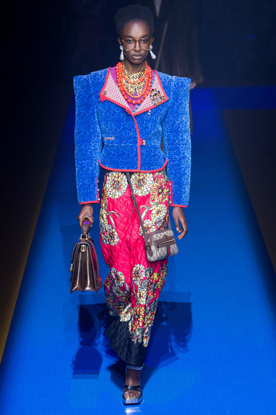 Gucci Spring 2018 Ready-to-Wear - Look #16