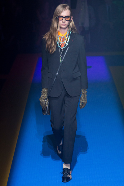 Gucci Spring 2018 Ready-to-Wear - Look #26