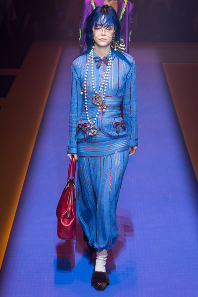 Gucci Spring 2018 Ready-to-Wear - Look #31