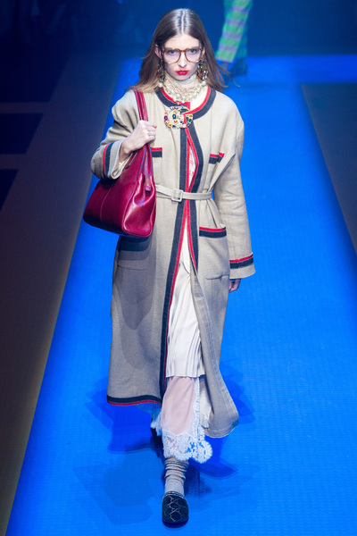 Gucci Spring 2018 Ready-to-Wear - Look #56
