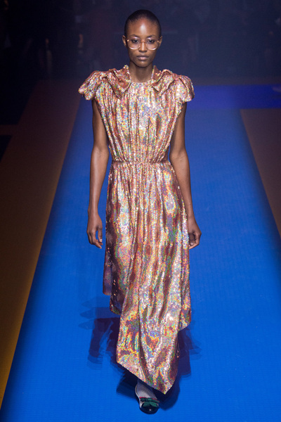 Gucci Spring 2018 Ready-to-Wear - Look #85