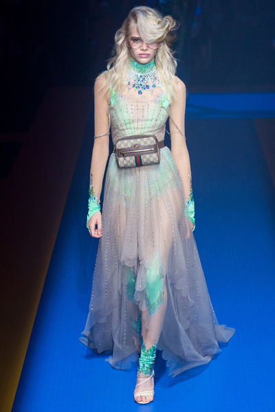 Gucci Spring 2018 Ready-to-Wear - Look #94