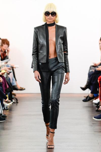 Guy Laroche Spring 2018 Ready-to-Wear - Look #3