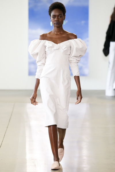 Hellessy Spring 2018 Ready-to-Wear - Look #15