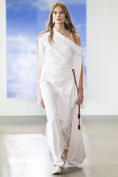 Hellessy Spring 2018 Ready-to-Wear - Look #26
