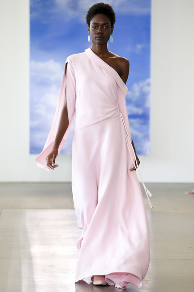 Hellessy Spring 2018 Ready-to-Wear - Look #4