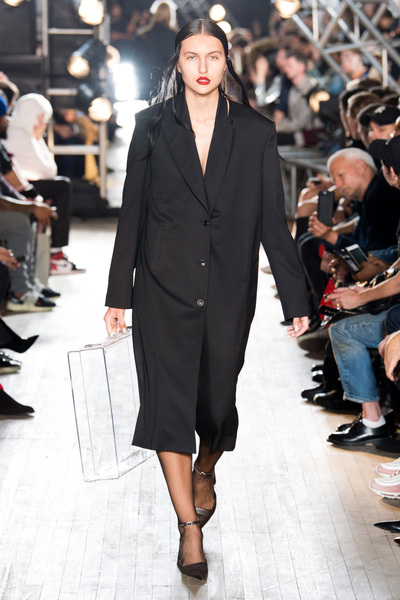 Helmut Lang Spring 2018 Ready-to-Wear - Look #25