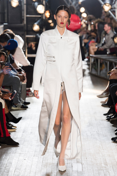 Helmut Lang Spring 2018 Ready-to-Wear - Look #42