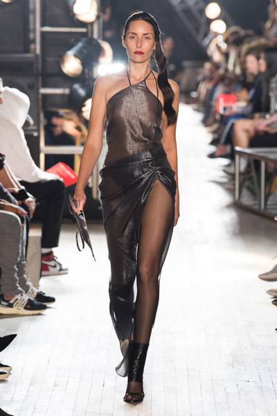 Helmut Lang Spring 2018 Ready-to-Wear - Look #51
