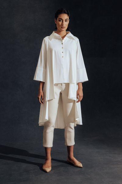 Hensely Spring 2018 Ready-to-Wear - Look #12