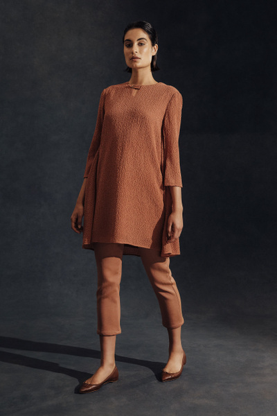Hensely Spring 2018 Ready-to-Wear - Look #17