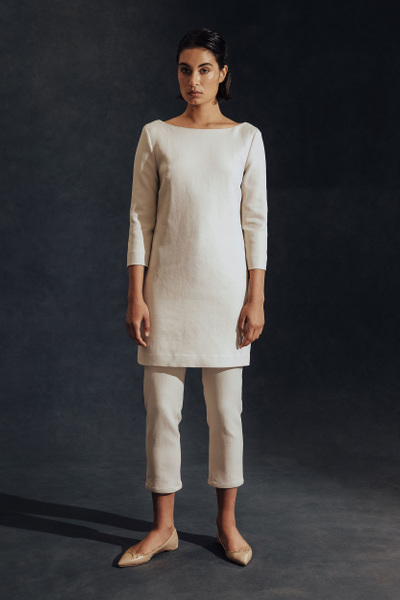 Hensely Spring 2018 Ready-to-Wear - Look #22