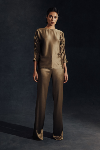 Hensely Spring 2018 Ready-to-Wear - Look #24