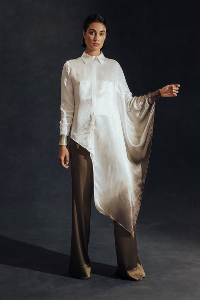 Hensely Spring 2018 Ready-to-Wear - Look #25