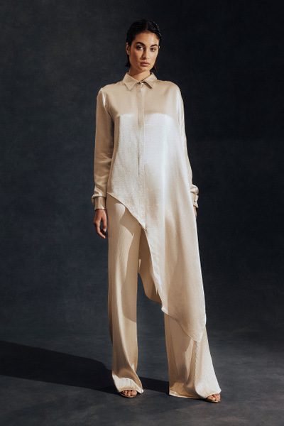 Hensely Spring 2018 Ready-to-Wear - Look #3