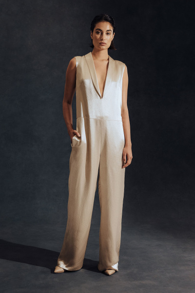 Hensely Spring 2018 Ready-to-Wear - Look #5