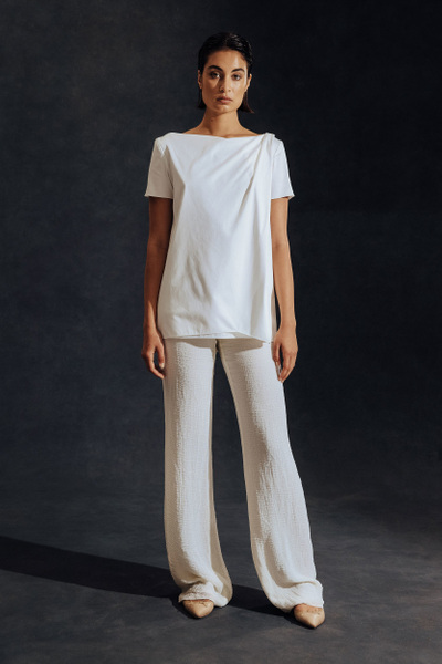 Hensely Spring 2018 Ready-to-Wear - Look #9