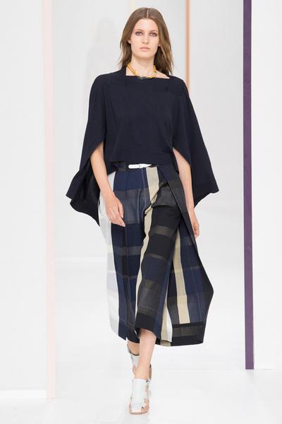 HERMÈS Spring 2018 Ready-to-Wear - Look #19