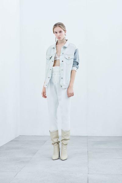 IRO Spring 2018 Ready-to-Wear - Look #10