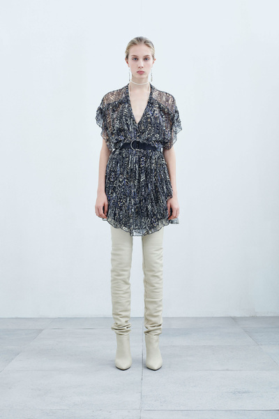 IRO Spring 2018 Ready-to-Wear - Look #13