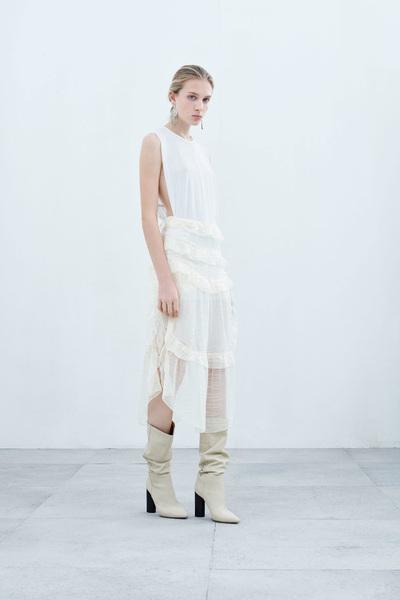 IRO Spring 2018 Ready-to-Wear - Look #15