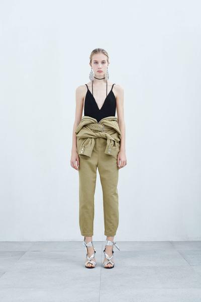 IRO Spring 2018 Ready-to-Wear - Look #16