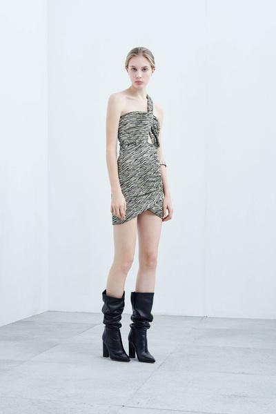 IRO Spring 2018 Ready-to-Wear - Look #17
