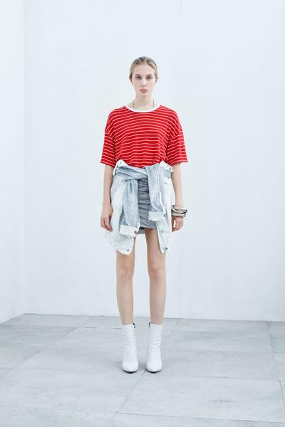 IRO Spring 2018 Ready-to-Wear - Look #19