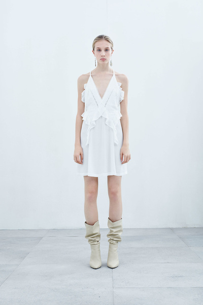 IRO Spring 2018 Ready-to-Wear - Look #2