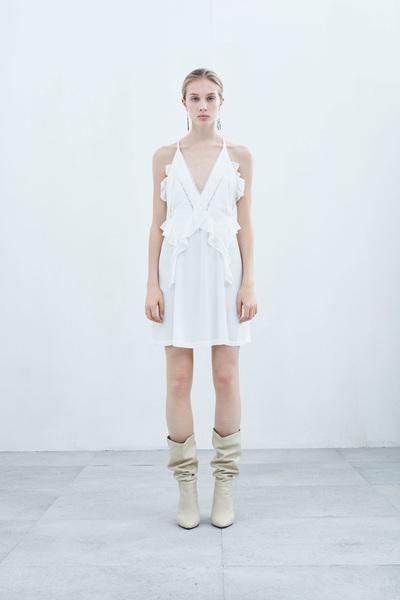 IRO Spring 2018 Ready-to-Wear - Look #2