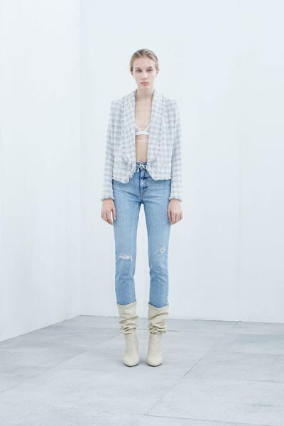 IRO Spring 2018 Ready-to-Wear - Look #20