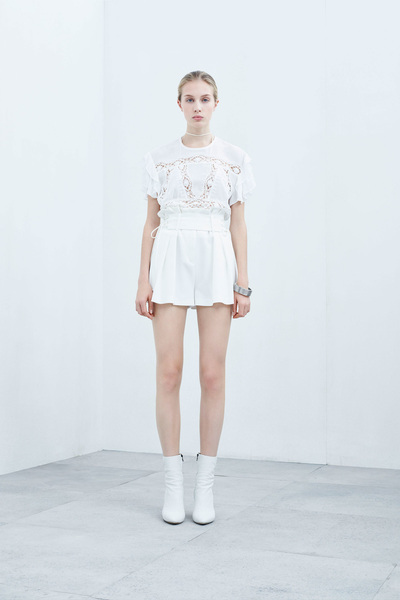 IRO Spring 2018 Ready-to-Wear - Look #21