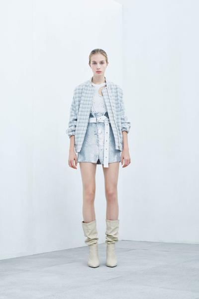 IRO Spring 2018 Ready-to-Wear - Look #22