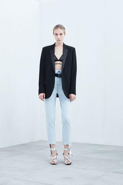 IRO Spring 2018 Ready-to-Wear - Look #23