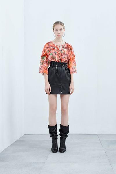 IRO Spring 2018 Ready-to-Wear - Look #24