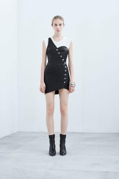 IRO Spring 2018 Ready-to-Wear - Look #25