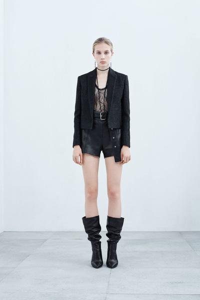 IRO Spring 2018 Ready-to-Wear - Look #26