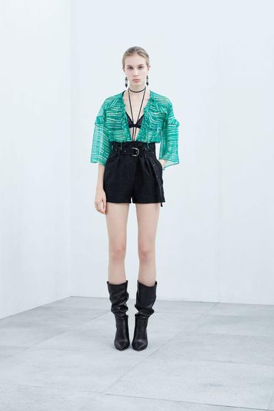 IRO Spring 2018 Ready-to-Wear - Look #27