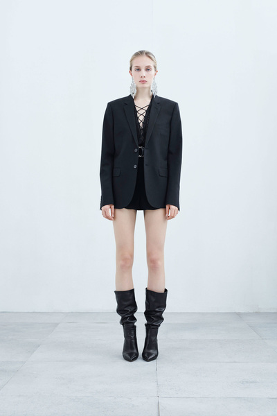 IRO Spring 2018 Ready-to-Wear - Look #28