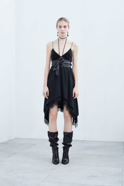 IRO Spring 2018 Ready-to-Wear - Look #29