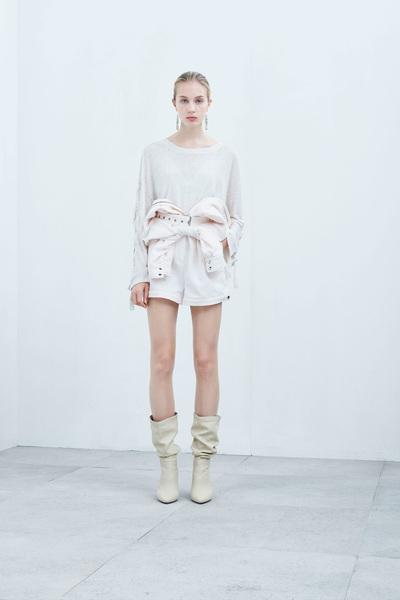 IRO Spring 2018 Ready-to-Wear - Look #3