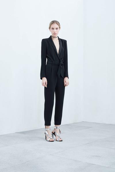 IRO Spring 2018 Ready-to-Wear - Look #30