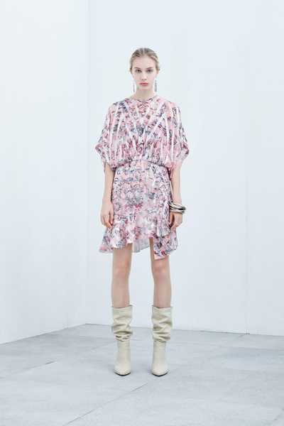 IRO Spring 2018 Ready-to-Wear - Look #4