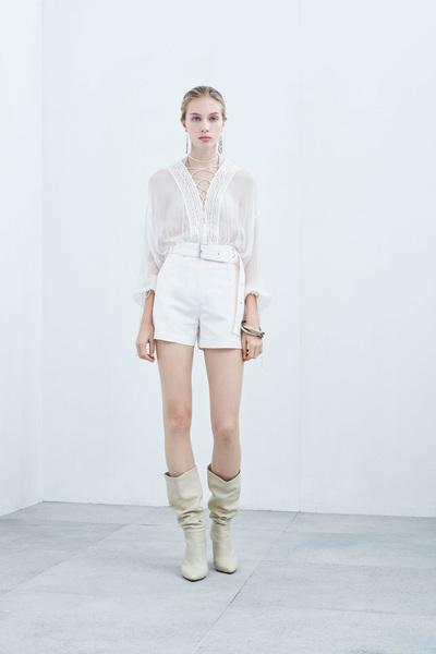 IRO Spring 2018 Ready-to-Wear - Look #5